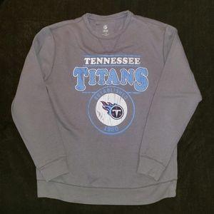 Tennessee Titans Crewneck